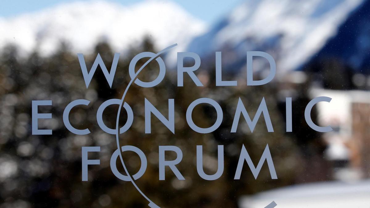 50th Annual Meeting of WEF begins in Davos_40.1