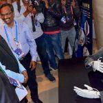 ISRO unveils 'Vyommitra' half-humanoid robot for Gaganyaan Space Mission