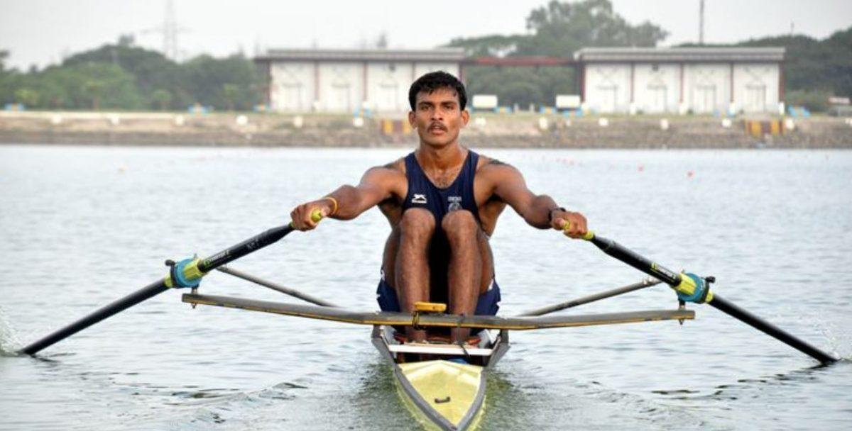 Rowing Federation of India lifts ban over Dattu Bhokanal_40.1