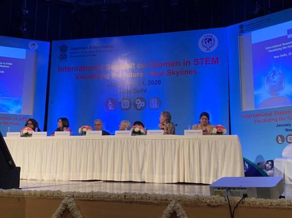 "India hosts International Summit ""Visualizing the Future: New Skylines""_40.1"