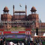 The spirit of India 'Bharat Parv 2020' begins at Red Fort