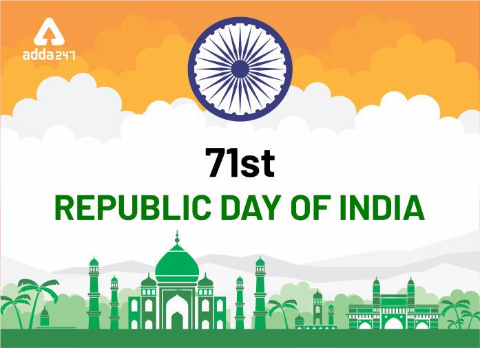 Republic Day 2020: India celebrates its 71st Republic Day_40.1
