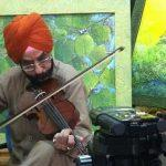 Noted artist and sculptor Sher Singh Kukkal passes away