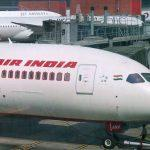 Government of India to sell 100% stake in Air India