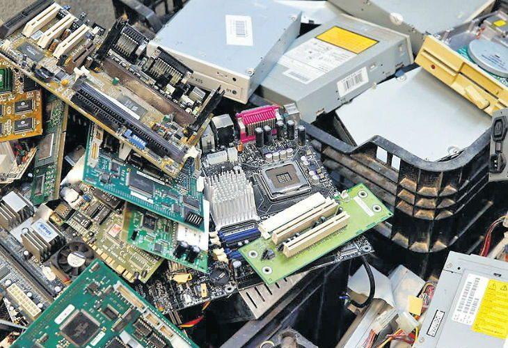 India's 1st e-waste clinic opens in Bhopal, Madhya Pradesh_40.1