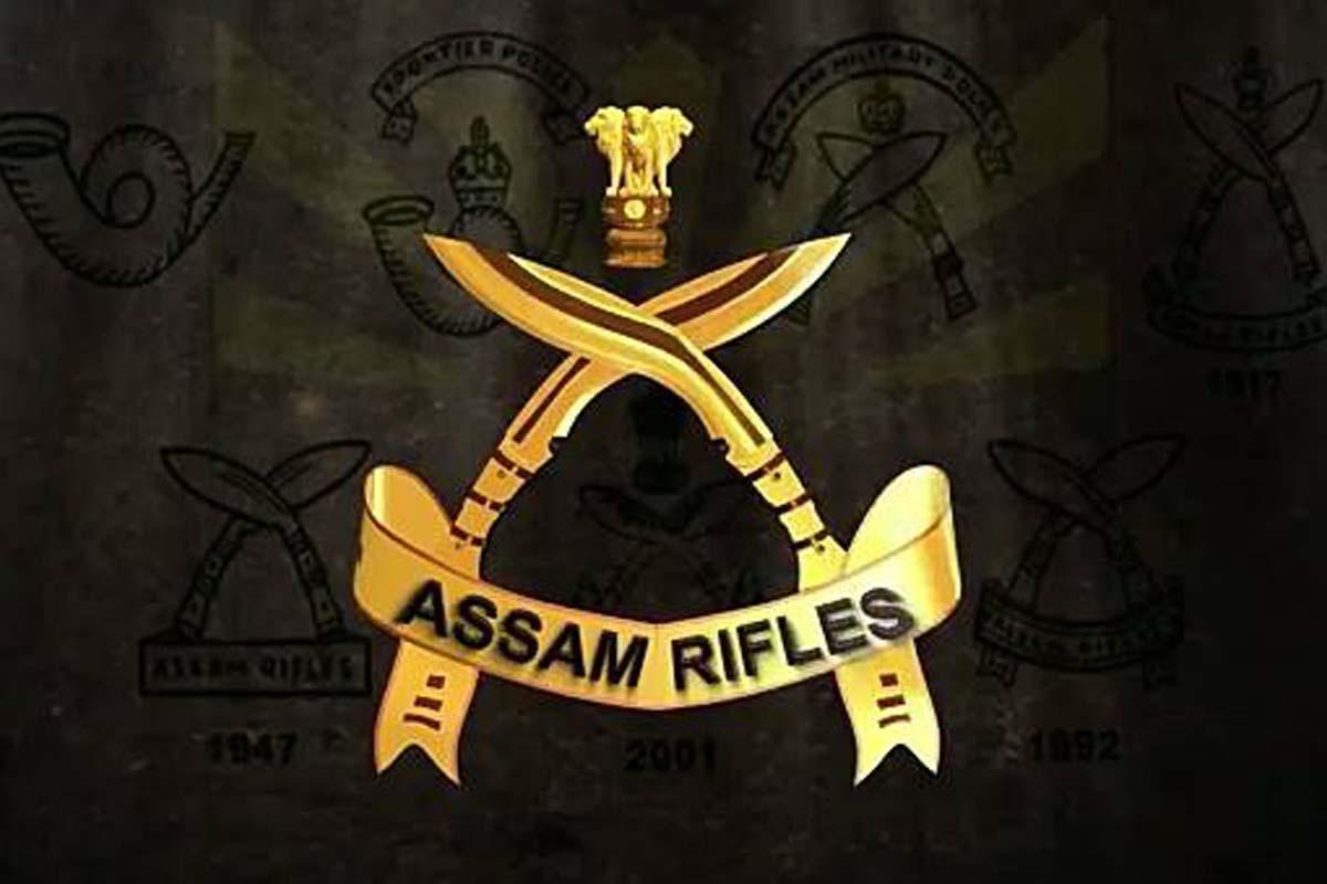 Assam Rifles builds war memorial in Nagaland_40.1