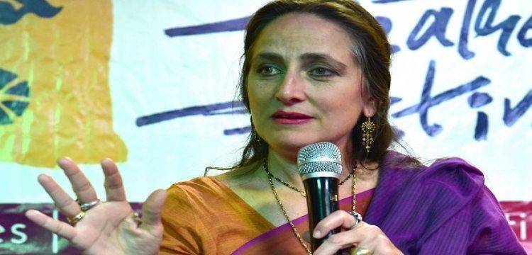 Theatre artiste Sanjana Kapoor will receive the prestigious French honour_40.1