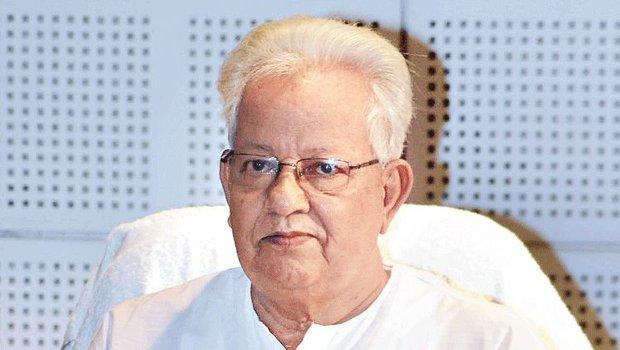 Padma Shri awardee Tushar Kanjilal passes away_40.1