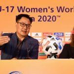 FIFA U-17 Women's Football World Cup will be held in 5 Indian cities