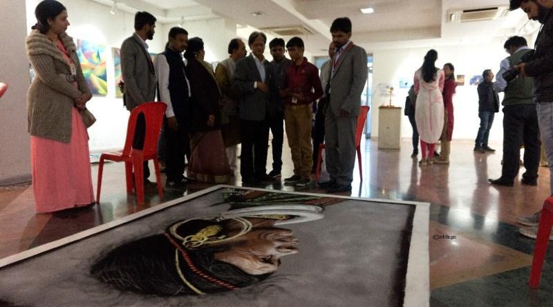 Ministry of Textiles organises Kala Kumbh exhibition in New Delhi_40.1