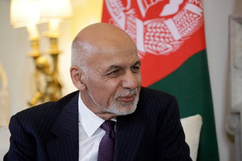 Ashraf Ghani wins the Presidential elections of Afghanistan_40.1