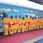 Kashi Mahakal Express will begin today from Varanasi