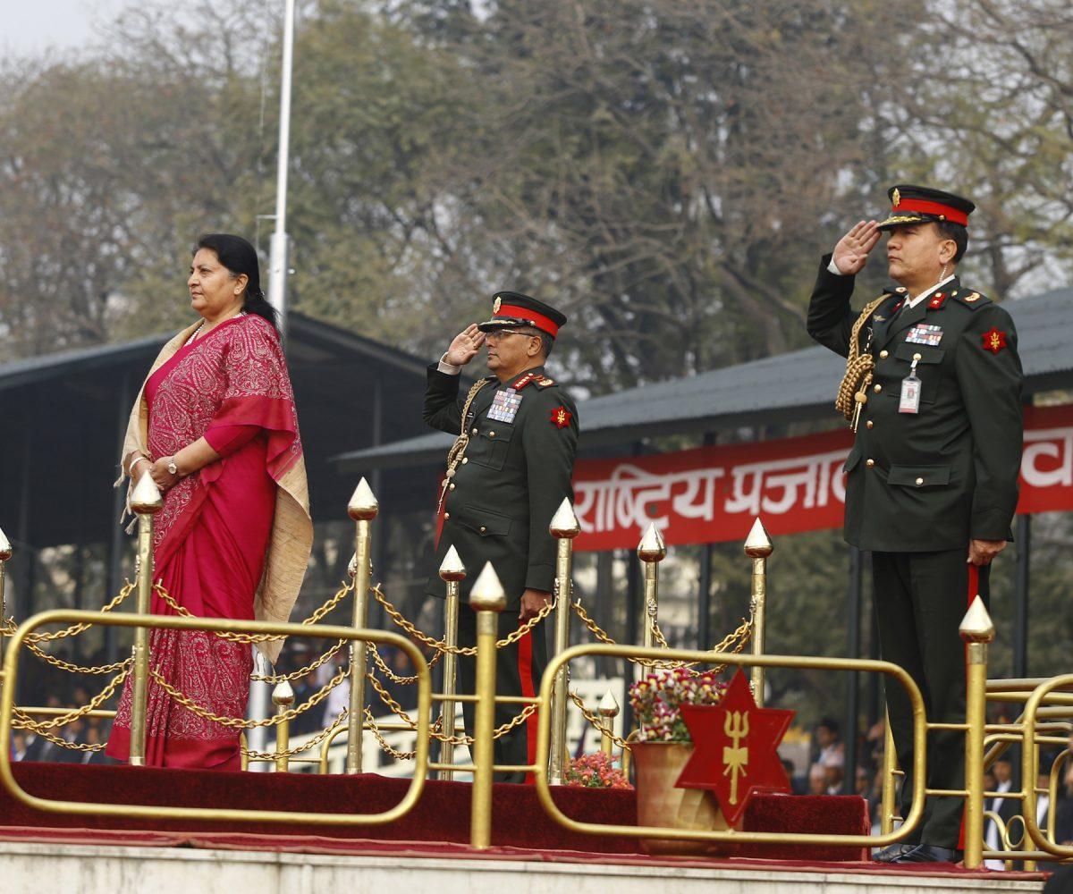 Nepal celebrates its 70th National Democracy Day_40.1