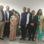 Seminar on Indian Defence Equipment organized in Dhaka
