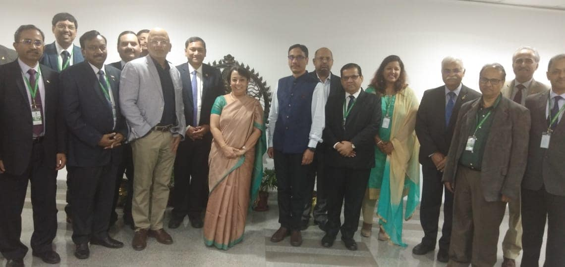 Seminar on Indian Defence Equipment organized in Dhaka_40.1