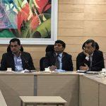 NITI Aayog organizes meeting on Active Pharmaceuticals Ingredients Industry