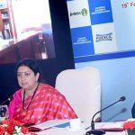 New Delhi hosts Symposium on Emerging Opportunities for Indian Textiles and Crafts
