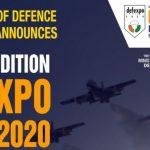 11th DefExpo 2020 to be held in Lucknow