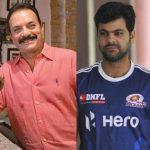BCCI constitutes 3-members in Cricket Advisory Committee
