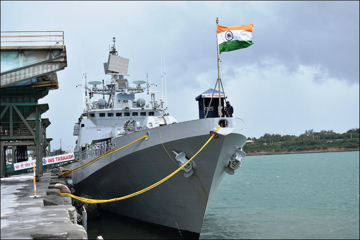 Coastal Security Exercise 'Matla Abhiyaan' conducted by Indian Navy_40.1