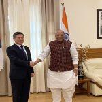 India hosts Defence dialogue between India and South Korea