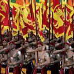 72nd Independence Day celebrated by Sri Lanka