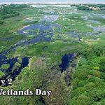 """World celebrates """"World Wetlands Day"""" on 2nd of February"""