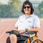 Deepa Malik becomes president of Paralympic Committee of India