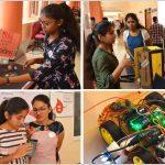 India's biggest rural technical festival 'Antahpragnya 2020' held in Telangana