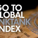 TTCSP releases 2019 Global Go To Think Tank Index Report