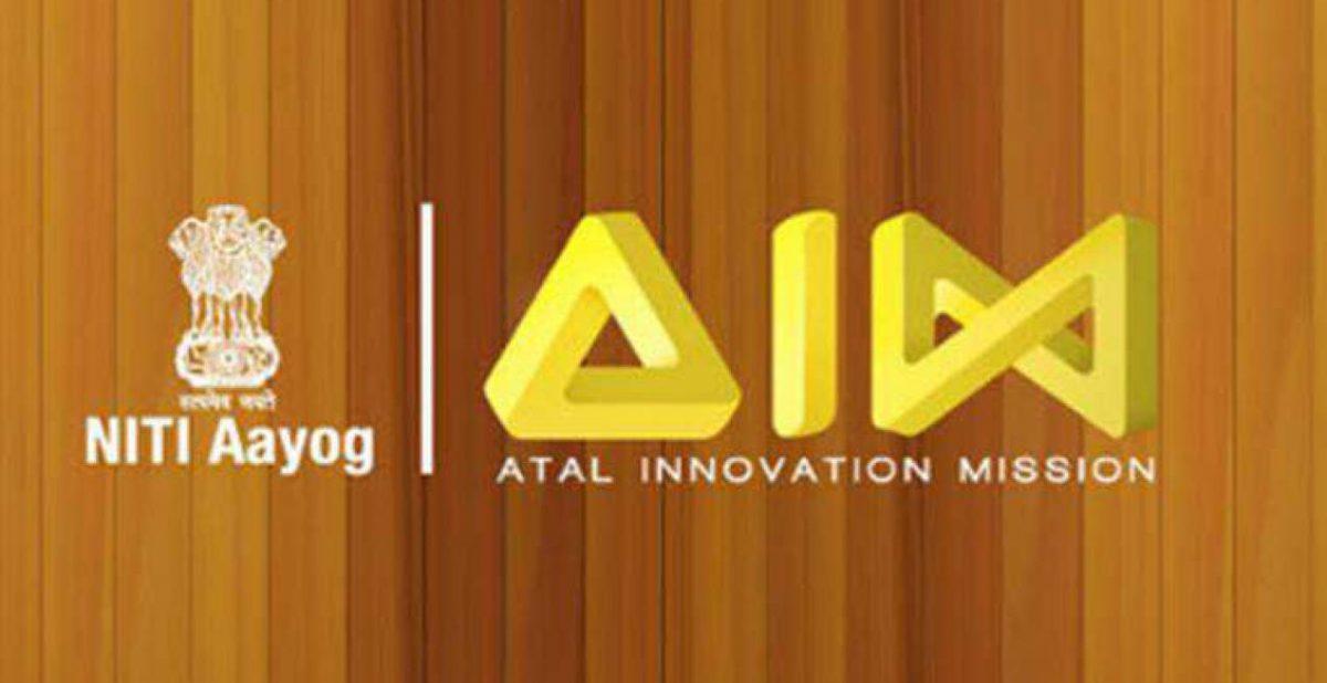 "Atal Innovation Mission starts ""series of innovation demo days""_40.1"