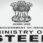 India ranked 2nd in producer of Crude Steel
