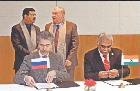 IOC signs 1st term contract for Russian crude oil_40.1