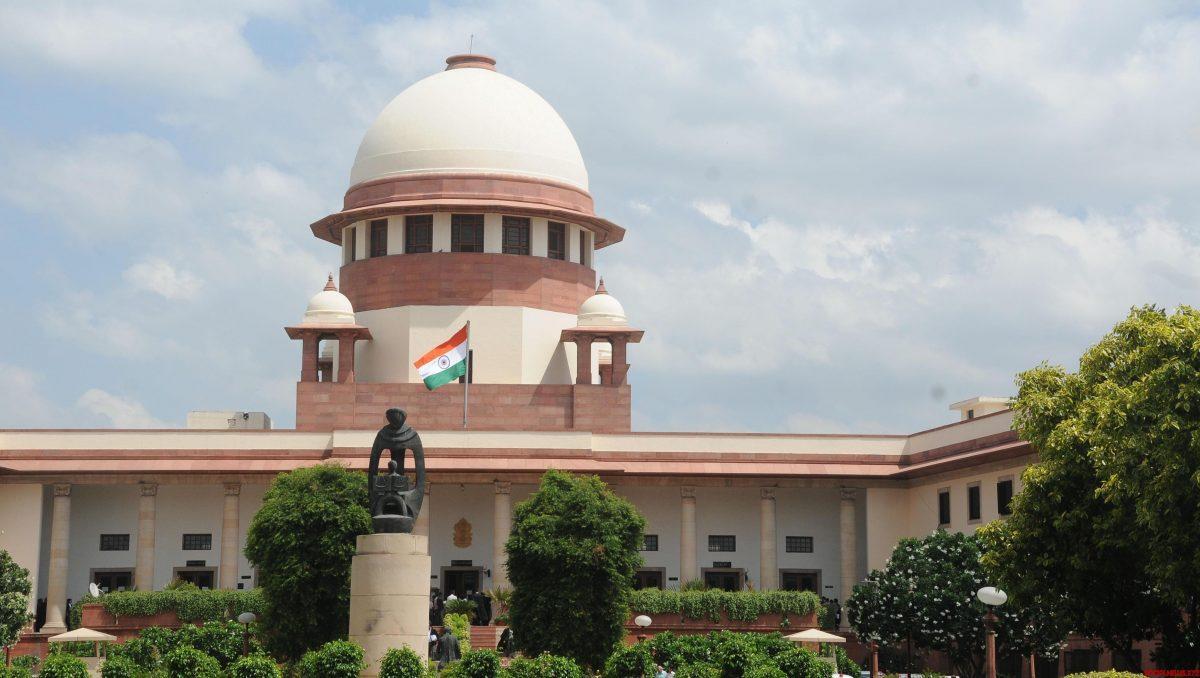 SC notify all states to established Gram Nyayalayas_40.1