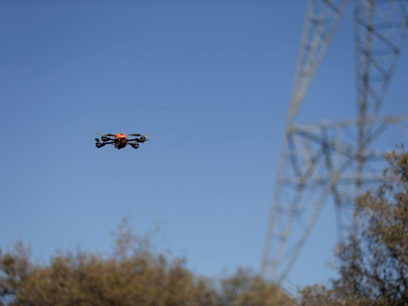 """""""Drones"""" to be used for mapping of villages in Madhya Pradesh_40.1"""
