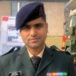 World's first bulletproof helmet developed by Indian Army