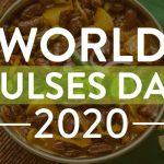 World Pulses Day observed globally on 10 February