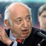 American Author Roger Kahn passes away