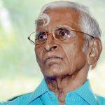Veteran cricket journalist Raju Bharatan passes away