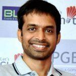 Pullela Gopichand honoured with lifetime achievement award by IOC