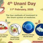 World Unani Day celebrated globally on 11th February
