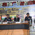 BIMSTEC Disaster Management Exercise 2020 begins in Bhubaneswar