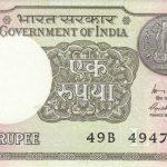 Finance Ministry notifies 'Printing of One Rupee Currency Notes Rules, 2020'