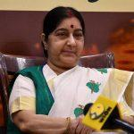 Two prominent institutes named after Sushma Swaraj by GoI