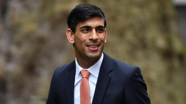 Rishi Sunak appointed as UK's new Finance Minister_40.1