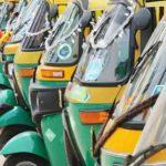 """Operation Nakail"" for Auto-rickshaws in Ghaziabad"