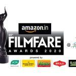 65th Amazon Filmfare Awards 2020: Check Complete List of Winners