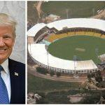 Donald Trump to inaugurate world's largest cricket stadium in Ahmedabad