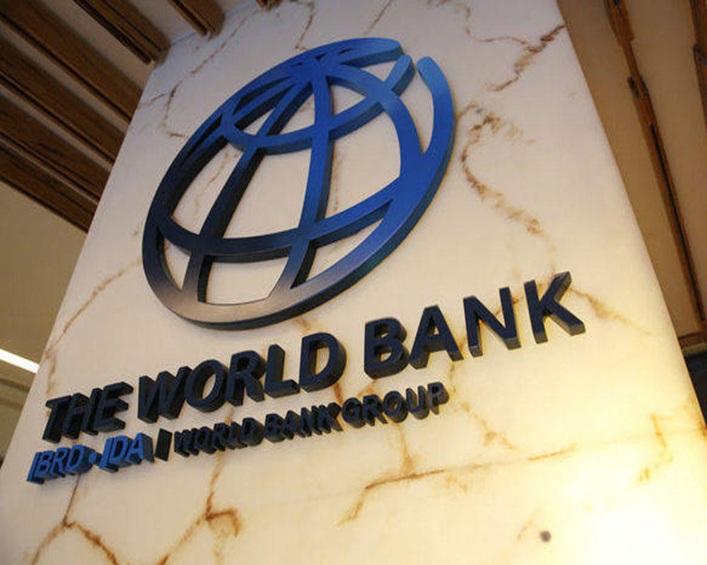 India signs USD 450 million loan agreement with World Bank_40.1