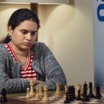 Koneru Humpy wins Cairns Cup chess tournament